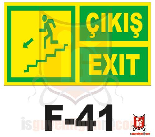 f41_cikis_exit