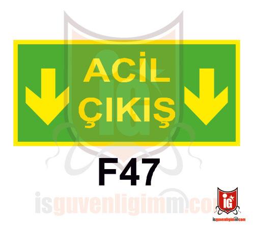 f47_acil_cikis