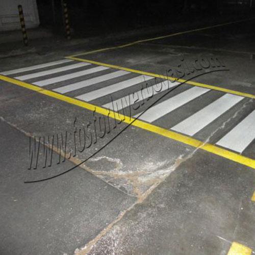 yaya yürüyüş yolu yaya geçitleri asfalt zemin