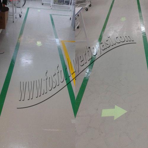 fosforlu yerboyası com yeşil yer boyası