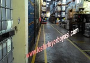 fabrika sarı renk boyaları standartları